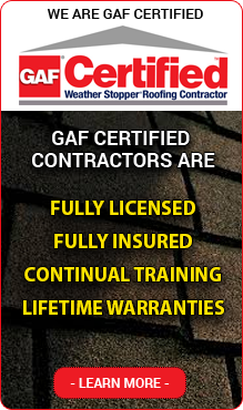Angle Roofing & Gutter Company Images